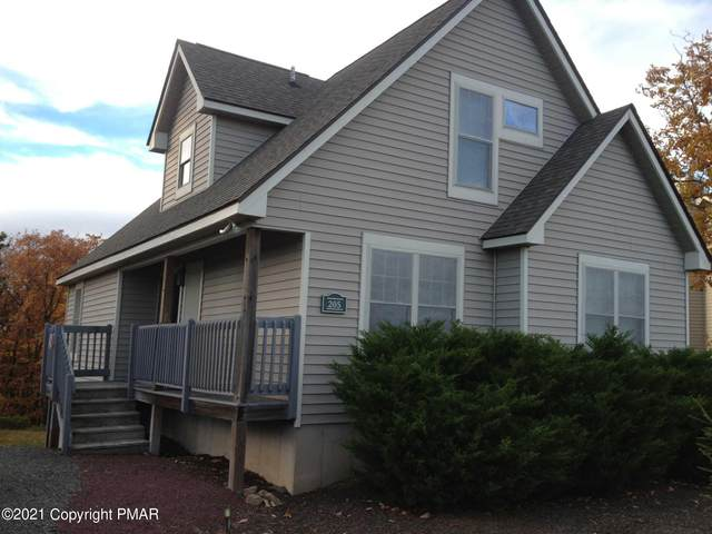 205 Sycamore Ct, Tannersville, PA 18372 (MLS #PM-90054) :: Kelly Realty Group