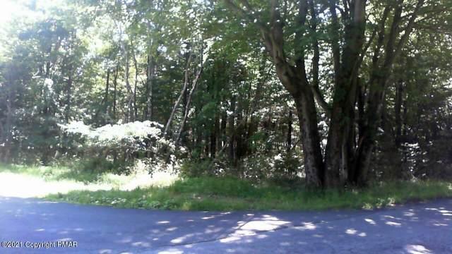 Crazy Horse Trail & Piute Trl, Albrightsville, PA 18210 (MLS #PM-90129) :: RE/MAX of the Poconos