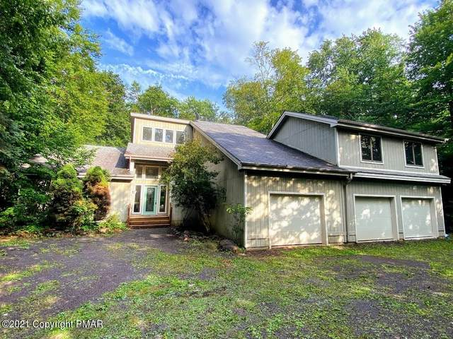 1103 White Tail Xing, Pocono Pines, PA 18350 (MLS #PM-90130) :: Smart Way America Realty