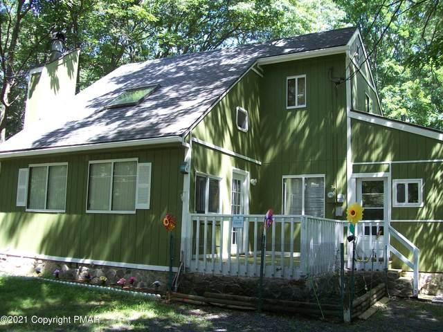 195 Depue Circle, Bushkill, PA 18324 (MLS #PM-90164) :: Kelly Realty Group