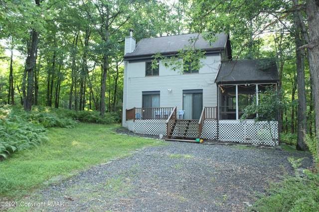 116 Cardinal Dr, Dingmans Ferry, PA 18328 (MLS #PM-90174) :: Kelly Realty Group