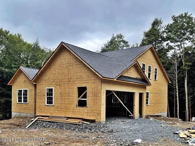123 Riverfront Way, Gouldsboro, PA 18424 (MLS #PM-90194) :: Kelly Realty Group