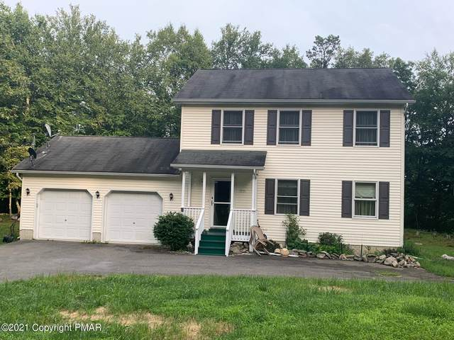 532 Norman Ct, East Stroudsburg, PA 18302 (MLS #PM-90221) :: Kelly Realty Group