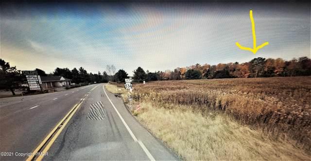 0 Route 903, Lake Harmony, PA 18624 (MLS #PM-90222) :: McAteer & Will Estates | Keller Williams Real Estate