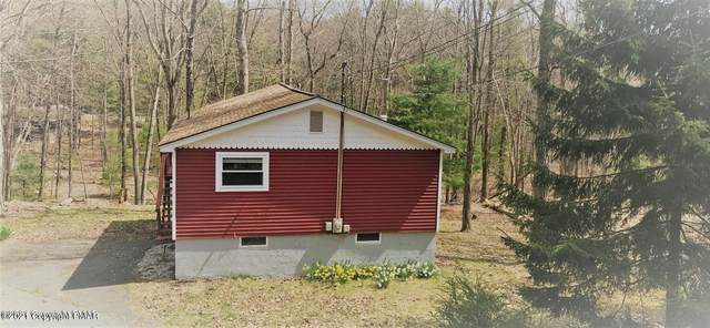 191 Lake Dr, Dingmans Ferry, PA 18328 (MLS #PM-90234) :: Kelly Realty Group
