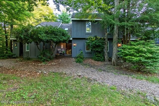 214 Snow Ridge Circle, Lake Harmony, PA 18624 (MLS #PM-90253) :: Smart Way America Realty