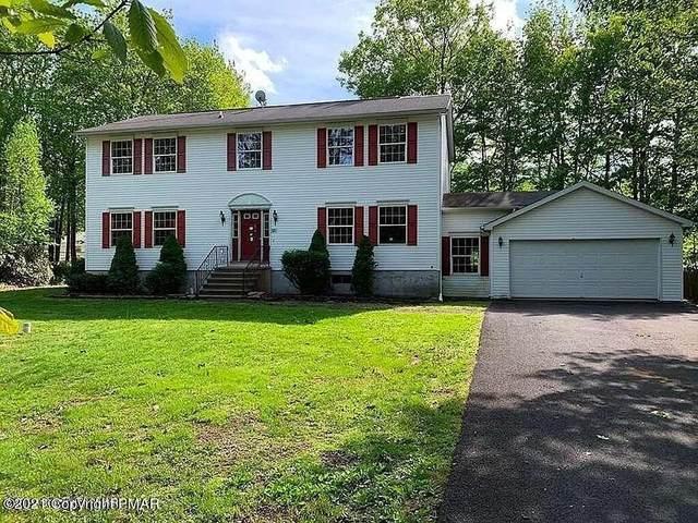 12 Devonshire Ln, Mount Pocono, PA 18344 (MLS #PM-90340) :: Kelly Realty Group