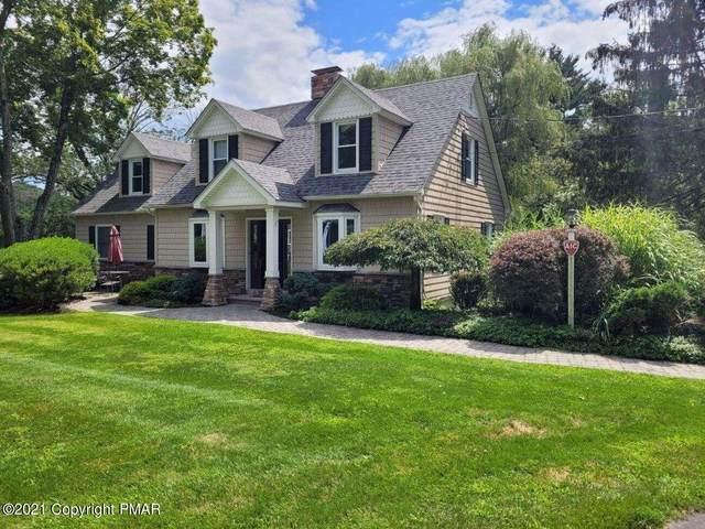 5109 Neola Rd, Stroudsburg, PA 18360 (MLS #PM-90390) :: McAteer & Will Estates | Keller Williams Real Estate