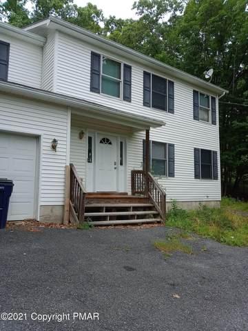 118 Murphy Cir, Bushkill, PA 18324 (MLS #PM-90398) :: Kelly Realty Group