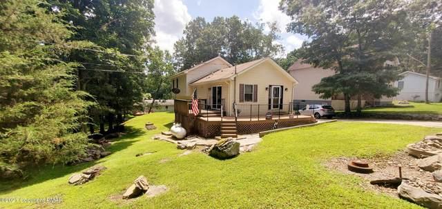 110 Carol Rd, East Stroudsburg, PA 18302 (MLS #PM-90409) :: Smart Way America Realty
