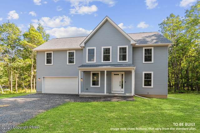 Carney Rd #35, Kunkletown, PA 18058 (MLS #PM-90441) :: Kelly Realty Group