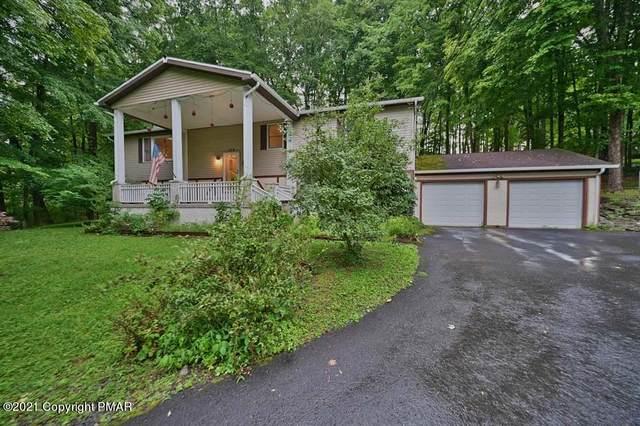 113 Joel St, East Stroudsburg, PA 18301 (MLS #PM-90515) :: Kelly Realty Group