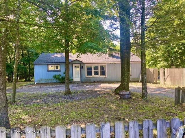 1102 Bayberry Rd, Effort, PA 18330 (MLS #PM-90543) :: Kelly Realty Group