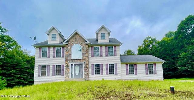 317 Scenic Dr, Blakeslee, PA 18610 (MLS #PM-90555) :: Kelly Realty Group