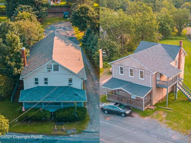 611/651 Main St, Tobyhanna, PA 18466 (MLS #PM-90582) :: Smart Way America Realty