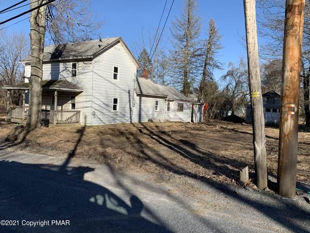 1606 Church St, Tobyhanna, PA 18466 (MLS #PM-90691) :: Smart Way America Realty