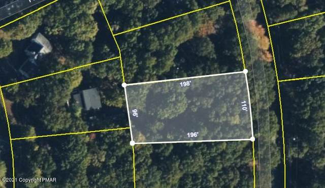 Valleyview Dr, Bushkill, PA 18324 (MLS #PM-90796) :: Kelly Realty Group