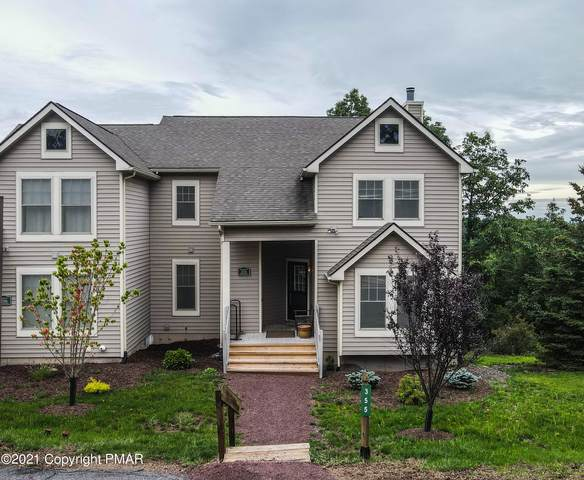 355 Juniper Ct, Tannersville, PA 18372 (MLS #PM-90806) :: Kelly Realty Group