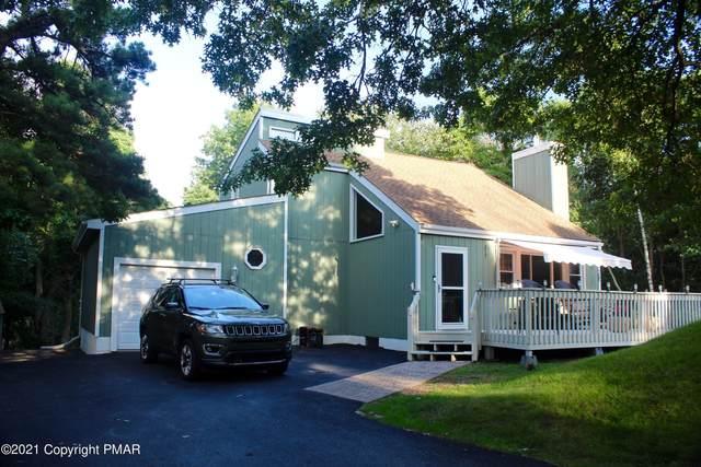 130 Granite Rd, Long Pond, PA 18334 (MLS #PM-90808) :: Smart Way America Realty
