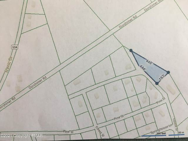 Lot 31 Maple St, Kunkletown, PA 18058 (MLS #PM-90811) :: Kelly Realty Group