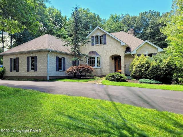 1300 Scotrun Dr, Scotrun, PA 18355 (MLS #PM-90833) :: Smart Way America Realty