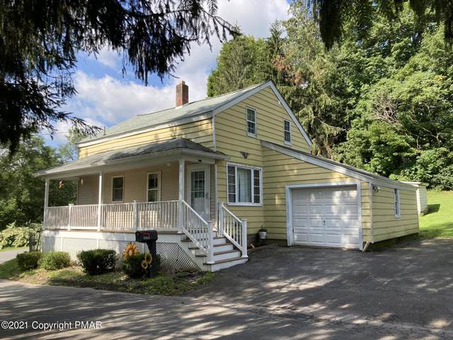 1111 Mill St, Honesdale, PA 18431 (MLS #PM-90860) :: Kelly Realty Group