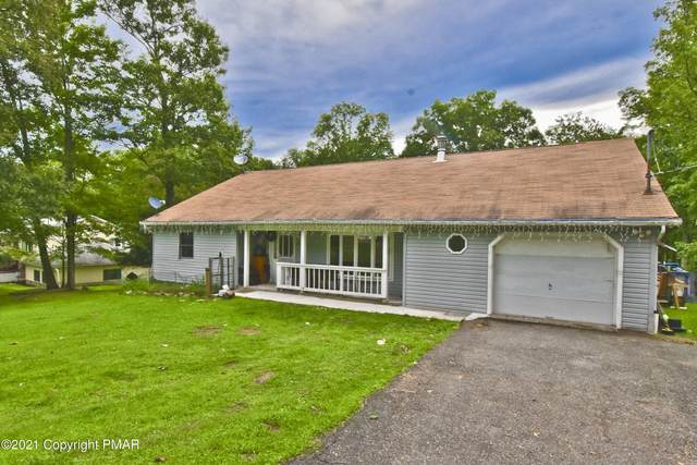 520 Seese Hill Road, Canadensis, PA 18325 (MLS #PM-90862) :: Smart Way America Realty