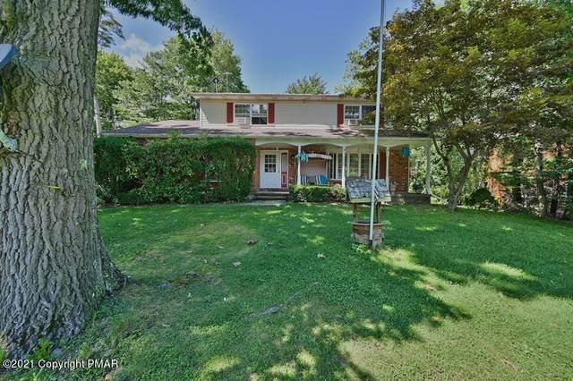 36 Church Ave, Mount Pocono, PA 18344 (MLS #PM-90892) :: Kelly Realty Group