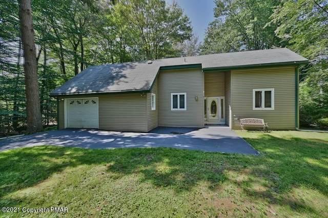 1225 Kilmer Rd, Tobyhanna, PA 18466 (MLS #PM-90949) :: Kelly Realty Group