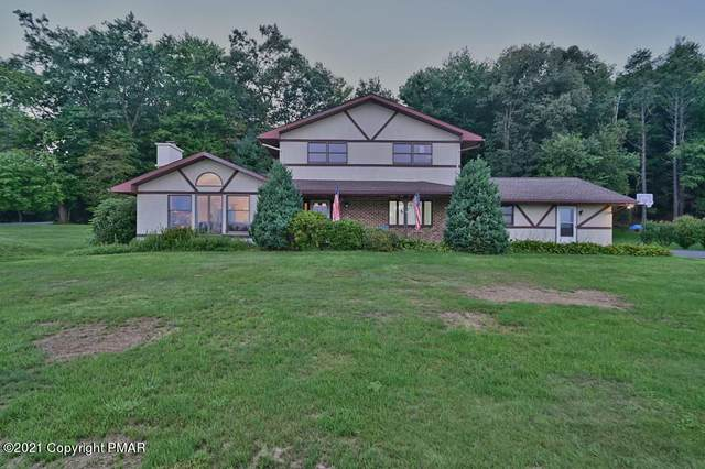 209 Emily Way, Kunkletown, PA 18058 (MLS #PM-90957) :: RE/MAX of the Poconos