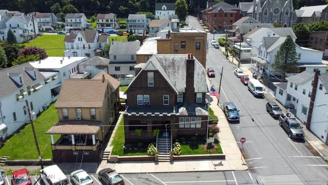 200 E Bertsch Street, Lansford, PA 18232 (MLS #PM-90973) :: Smart Way America Realty