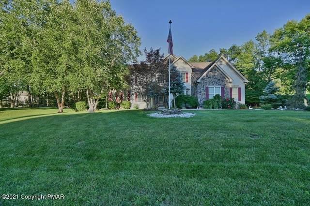 130 Rising Meadow Way, East Stroudsburg, PA 18302 (MLS #PM-90981) :: Kelly Realty Group