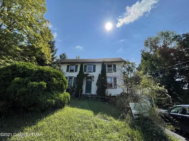2508 Milford, East Stroudsburg, PA 18301 (MLS #PM-90998) :: Kelly Realty Group