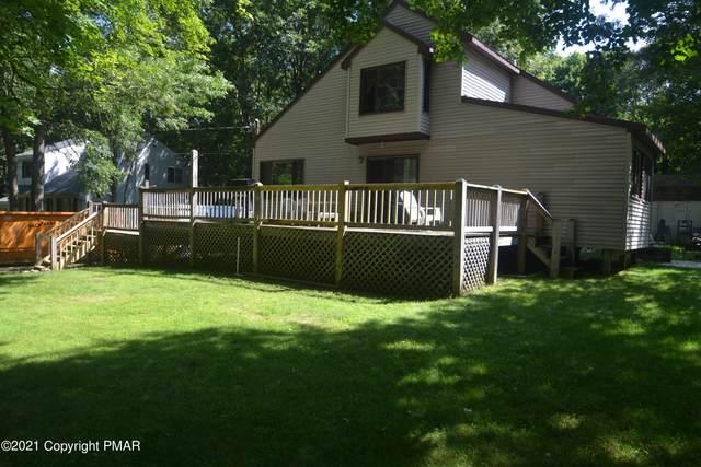 62 Byron Ln, Albrightsville, PA 18210 (MLS #PM-91017) :: Smart Way America Realty