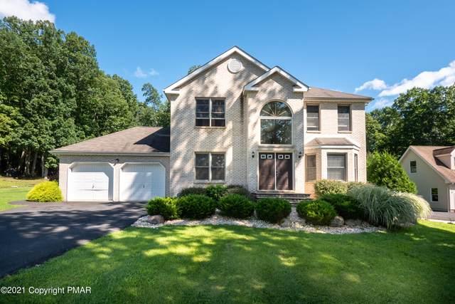 142 Arbor Way, Stroudsburg, PA 18301 (MLS #PM-91020) :: Kelly Realty Group