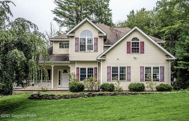 7145 Moss Dr, Swiftwater, PA 18370 (MLS #PM-91021) :: Kelly Realty Group