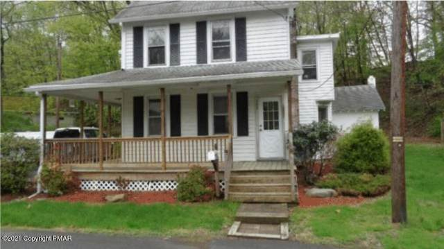 103 Perry St, East Stroudsburg, PA 18301 (MLS #PM-91027) :: Smart Way America Realty
