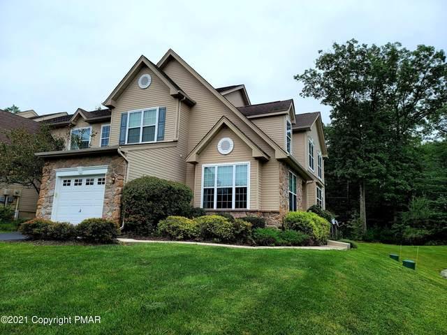 1712 Big Ridge Dr, East Stroudsburg, PA 18302 (MLS #PM-91051) :: Smart Way America Realty