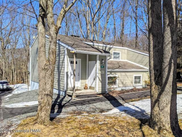 491 Moseywood Road, Lake Harmony, PA 18624 (MLS #PM-91075) :: Smart Way America Realty