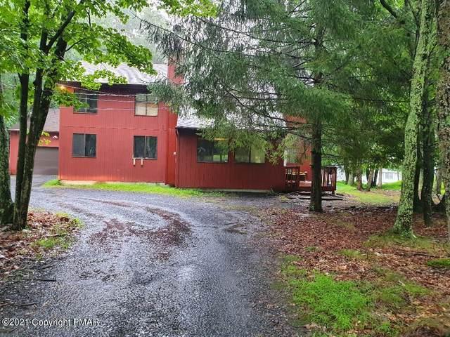 139 Mountain Top Cir, Bushkill, PA 18324 (MLS #PM-91143) :: Smart Way America Realty
