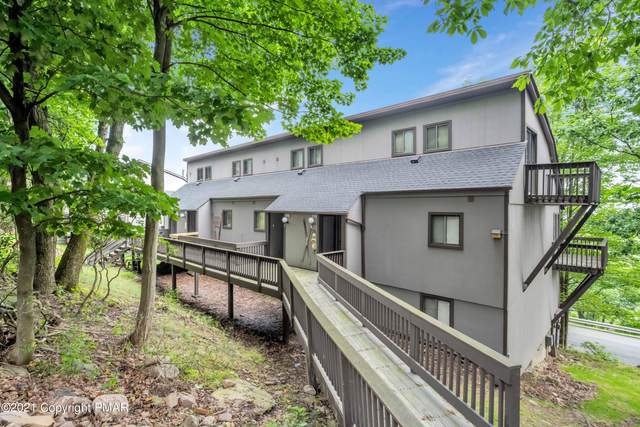 240 High Pass Way, Tannersville, PA 18372 (MLS #PM-91151) :: Kelly Realty Group