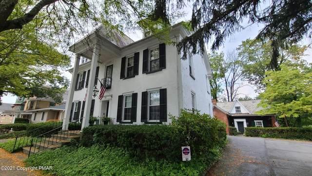 186 Washington St, East Stroudsburg, PA 18301 (MLS #PM-91169) :: Kelly Realty Group