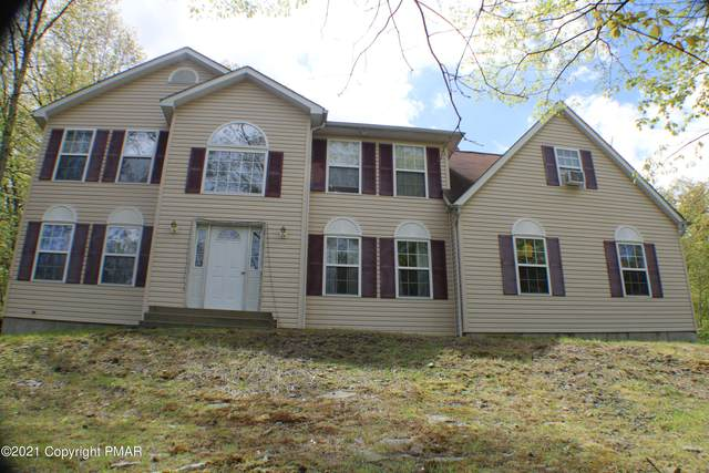 4405 E Pine Ridge, Bushkill, PA 18324 (MLS #PM-91173) :: Kelly Realty Group