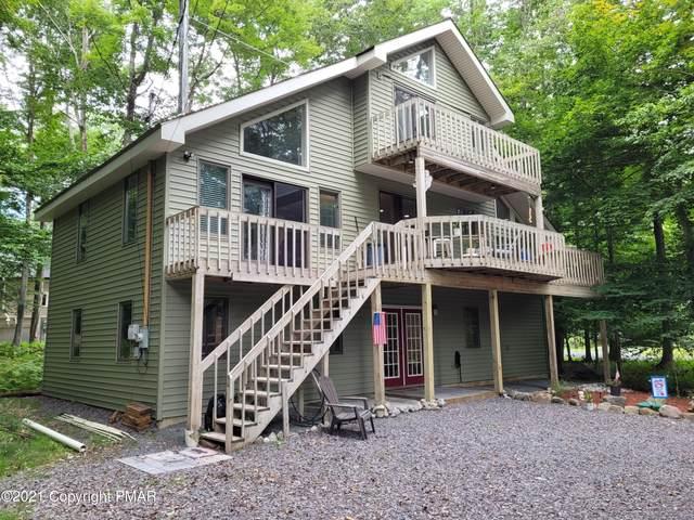 43 Lake Natalie Dr, Clifton Township, PA 18424 (MLS #PM-91174) :: RE/MAX of the Poconos