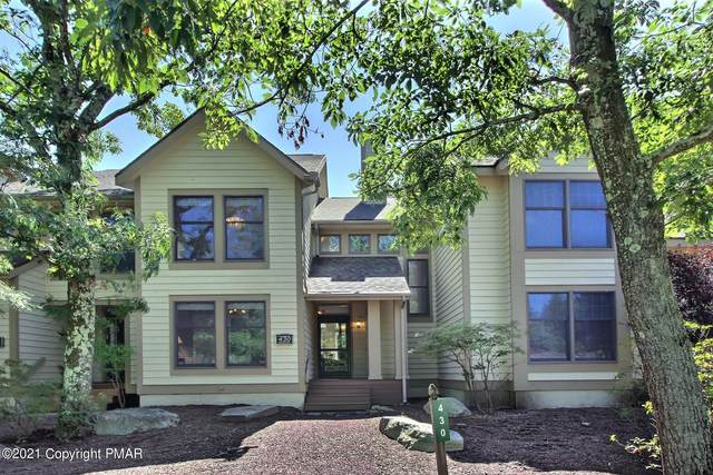 430 Birch Ct, Tannersville, PA 18372 (MLS #PM-91179) :: Kelly Realty Group