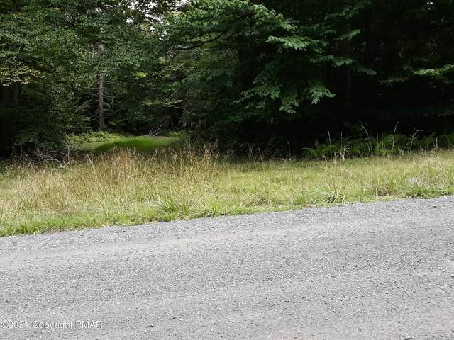 206 High Country Dr, Blakeslee, PA 18610 (MLS #PM-91184) :: RE/MAX of the Poconos