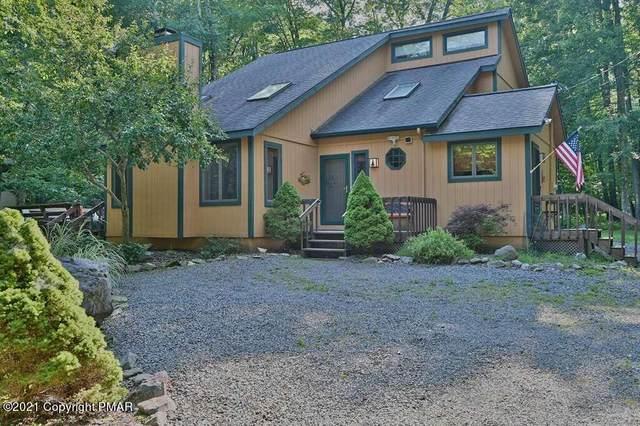 1119 Greenhill Rd, Pocono Pines, PA 18350 (MLS #PM-91191) :: RE/MAX of the Poconos