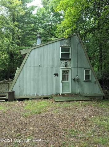 34 Estates Dr, Lake Harmony, PA 18624 (MLS #PM-91197) :: Smart Way America Realty