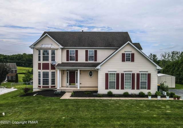 5 Upper Way Rd, Easton, PA 18045 (MLS #PM-91212) :: RE/MAX of the Poconos