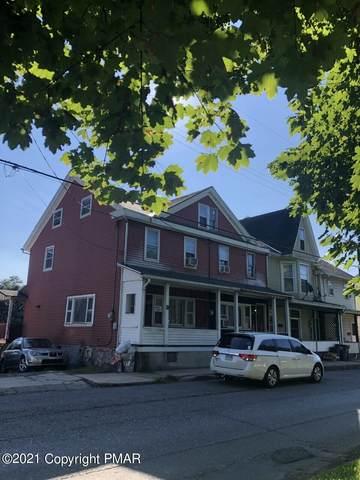 517 - 519 Railroad Street, Tamaqua, PA 18252 (MLS #PM-91233) :: McAteer & Will Estates | Keller Williams Real Estate